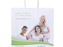 Papiertragetaschen ARDO