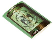 Streichhölzer Schachtel COA 57x43x6 mm