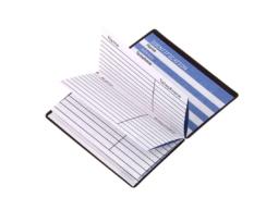 Adressbuch Magnetisch