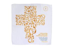 Baumwoll Taschentuch