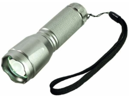Stablampe 3 Watt