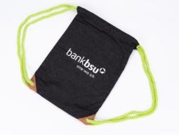 Rucksack Hipster Bag Bank BSU