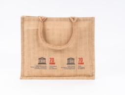 Jute Konferenztasche UNESCO